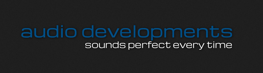 Audio Developments Ltd.